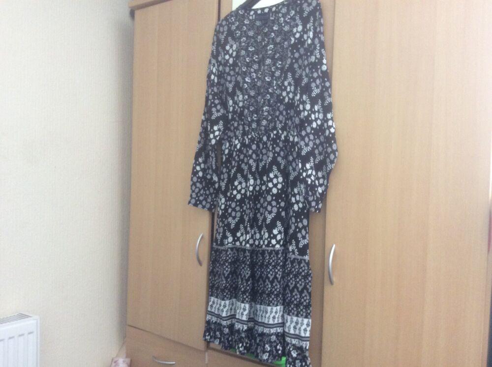 Acheter Pas Cher Superbe Marks And Spencer Collection Robe Spécial Occassion Dress Taille 12. Une Grande VariéTé De Marchandises