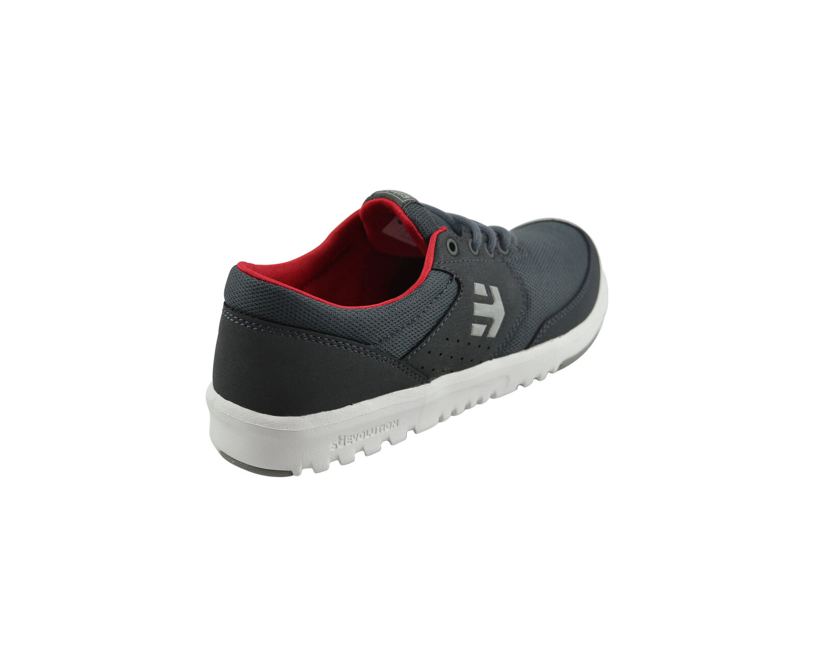 Etnies Etnies Etnies Marana SC Grau/Weiß/gum Skater Turnschuhe/Schuhe grau 55531d