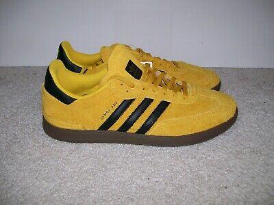 samba adv gold