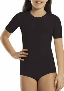 Kinder-mädchen Body- Unterhemd- Ballettanzug- Ballettbody- Baumwolle - N-476 Ein Unverzichtbares SouveräNes Heilmittel FüR Zuhause
