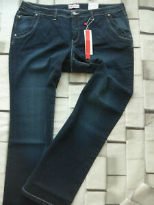 Sheego-Stretch-Jeans-Size-44-to-54-Black-Denim-Long-and-short-022-053-New