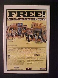 Original-Vaquero-Western-Lone-Ranger-Figuras-de-Accion-Juguete-Estampa-Ad