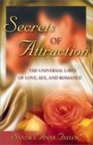Attraction law love romance secret sex universal