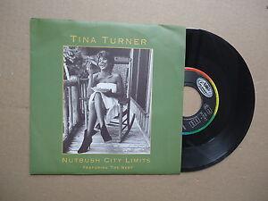TINA-TURNER-SP-45t-NUTBUSH-CITY-LIMITS-THE-BEST