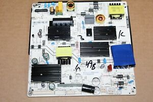 LCD-TV-Power-Board-PW-168W2-801-V19040145-For-Sharp-49BG3K