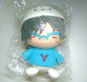 15cm kawaii toy plush stuffed doll 13 Yuri! on ICE Pochacco Katsuki Yuuri