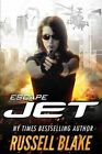 Jet - Escape by Russell Blake (Paperback / softback, 2015)