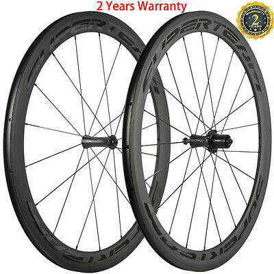 Super Light Chinese Carbon Wheels 38 50 60 88mm Bicycle Wheelset 1 Day Shipping