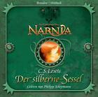 Die Chroniken von Narnia 06. Der silberne Sessel von Clive St. Lewis (2011)