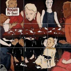 Mogwai - Mr. Beast Neuf CD