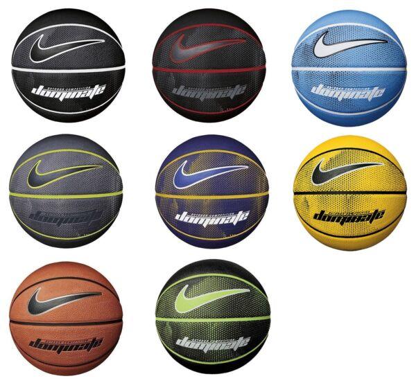 Acquista A Buon Mercato Pallone Da Basket Nike Dominate 8p Pallacanestro Uomo Indoor / Outdoor Bello E Affascinante