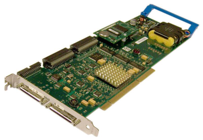IBM 2 Channel U320 RAID 9408