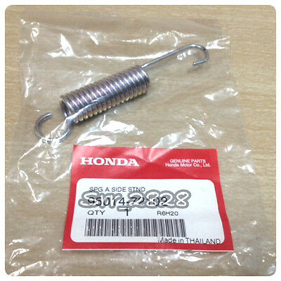 HONDA Z50 XR75 XL75 XR80 CR80R XL80S XL100 XR100 CB125 CM185T SPRING SIDE STAND