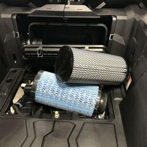R2C Replacement Air Filter Intake Kit 2015-2019 Polaris RZR XP900 S 1000 General
