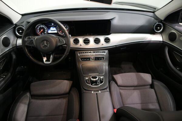 Mercedes E220 d 2,0 Avantgarde aut. - billede 5