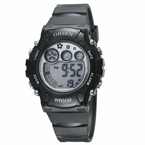 OHSEN-Kids-Watch-Waterproof-Digital-Sport-Wristwatch-with-Backlight-Stopwatch-Al