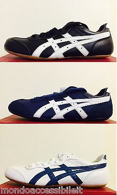 Partina City Marco Polo Prima  Shoes Asics Tiger Whizzer The Man Woman Unisex d40tj d40uj White Blue White  | eBay