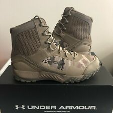 Under Armour Men/'s 9-13 UA Valsetz RTS 1.5 Boots Ridge Reaper Camo 3021034-900