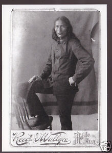 NAICHE-Natchez-Indian-Portrait-by-Reed-and-Wallace-PHOTO-POSTCARD