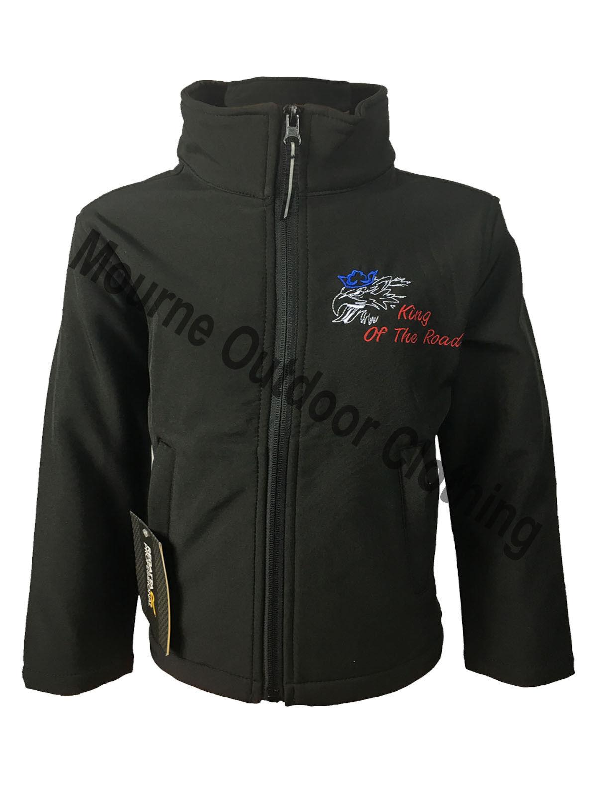 Regatta Junior Helfa Kids Insulated Jacket