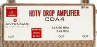 Dtv Distribution Amplifier, Televisions Accessories Antennas Weatherproof on sale