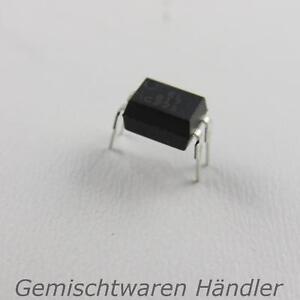 Optokoppler-PC817C-EL-C221-817-Everlight-5-Stueck