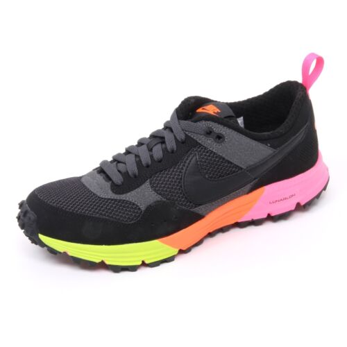 Lunarpegasus Homme Sneaker B8753 Nsw Nike Chaussure Chaussure Noir 0xBEFw