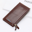Women-Leather-Long-Clutch-Wallet-Bifold-Credit-Card-Holder-Handbag-Purse-New thumbnail 17