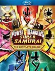Power Rangers Super Samurai Complete 0031398161899 Blu-ray Region 1