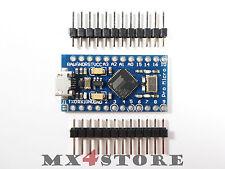 Arduino pro micro kompatibles Board Atmel ATmega32U4 16MHz 5V