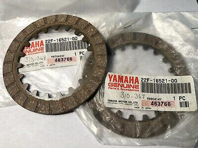 2002-2008 YAMAHA RAPTOR 80 CLUTCH COVER GASKET 3GB-15461-00 YFM50 GRIZZLY YFM80