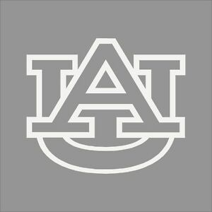 0d991fbca68 Image is loading Auburn-Tigers-College-Logo-1C-Vinyl-Decal-Sticker-