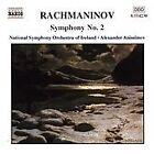 Sergey Rachmaninov - Rachmaninov: Symphony No. 2 (2001)