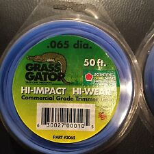50' x .065 Zip Line Pro Trimmer Line by Grass Gator 3065
