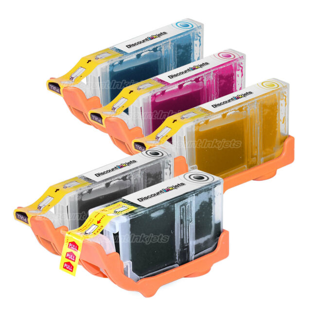 PGI5 CLI-8 Ink Cartridge for Canon Pixma iP4300 Printer