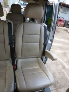 MERCEDES-V-CLASS-VITO-W638-1996-2003-SEAT-MIDDLE-ROW-3RD-ROW-REAR-WITH-BELT