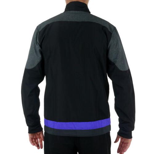 c53313fddc 2 of 9 Jacket Adidas All Blacks Presentation mens sport windbreaker