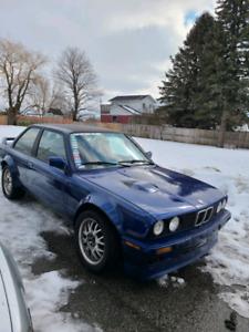 1988 BMW Série 3 325