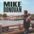 Throwing Rocks by Mike Donovan (CD)