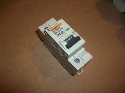 Merlin Gerin multi9 Circuit Breaker NC100H  80amp   Cat Number 27164
