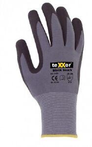 Gr Honey 12 Paar Nylon-strickhandschuhe Montage 8 Auch Für Garenarbeiten Geeignet By Scientific Process