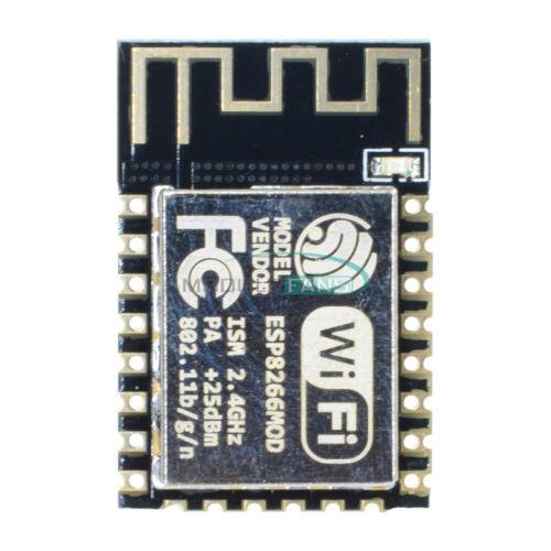 ESP8266 Remote Serial Port WIFI Transceiver Wireless Module Esp-12F AP+STA NEW