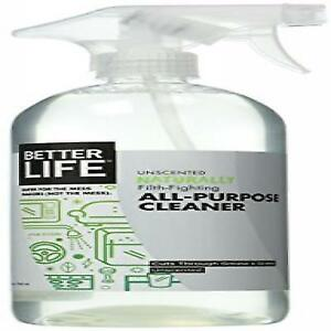 Buy Better Life Whatever Natural All Purpose Cleaner Unscented 32
