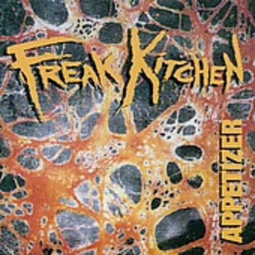 Freak Kitchen - Appetizer [New CD]