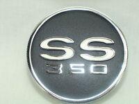1967 Camaro Ss 350 Gas Cap Assembly Show Quality