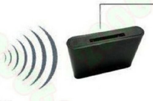 I-WAVE Bluetooth Music Audio Receiver iPod iPhone 30 Pin Dock