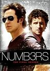 Numb3rs Final Season 0097360730647 With Numbers DVD Region 1