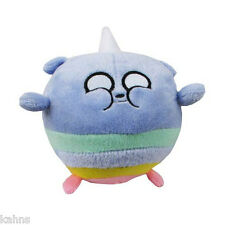 """Adventure Time with Finn & Jake: TV"""" (Lady and Jake's Son) Stuffed Plush -"""