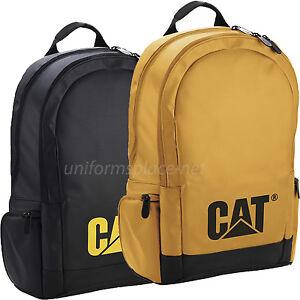 20db0d9c8c Image is loading Caterpillar-Laptop-Backpack-CAT-DENALI-Shoulder-bag- Backpack-