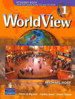 WorldView 1B with Self-study Audio CD and CD-ROM (Units 15-28) by Michael Rost (Mixed media product, 2006)